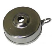 Манок на серую куропатку Helen Baud 35 BLI, металлический