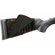 Чехол-патронташ на приклад ALLEN, закрытый, для нарезного оружия под 8 патронов, Mossy Oak Country 2068
