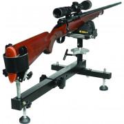 Ложемент Allen FT Lupton для пристрелки, регулируемый, черный, 2,5 кг, 21941