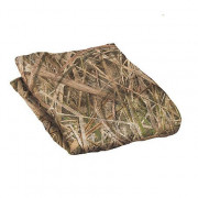 Сетка для засидки Allen серия Vanish, тканая, 1,4х3,6м, камуфляж Mossy Oak Shadowgrass Blades, 25317