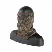 Маска для лица Allen серия Vanish, открытый верх, камуфляж Mossy Oak Country, 25370