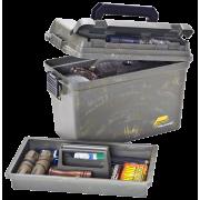 Ящик для охотничьих принадлежностей Plano с дополнительной вставкой