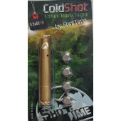 Холодная пристрелка ShotTime