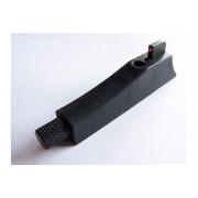 Светящаяся оптоволоконная мушка Titanium Gunworks-classic®  1st Gen. LightIndex - 3...5
