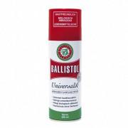 Масло оружейное, универсальное Ballistol, спрей, 200 мл