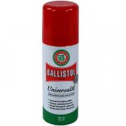 Масло оружейное, универсальное Ballistol, спрей, 50 мл