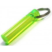 Светящийся брелок McNett NiteStik, цвет Crystal Green