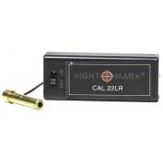 Лазерный патрон холодной пристрелки SightMark, калибр .22LR