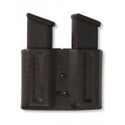 Паучер двойной пластиковый с креплением Tek-Lock (Размер №4) Вектор, Glock 17, 21546000 Stich Profi