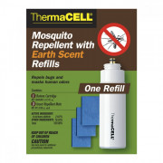 Малый комплект расходных материалов (прелая листва) для Thermacell (3 пластины + 1 баллон), MRE00-12