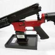 Подставка Dewey для обслуживания AR-систем, крепление на шахту магазина, пластик, 15х15х15см, 0,9кг SP-AR15