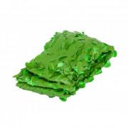 Маскировочная сеть Нитекс Лайт 2x3 (зеленый)