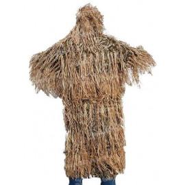 Маскировочный костюм North Way Леший Рафия двухсторонний NW2