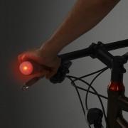 Боковой велосипедный фонарик GripLit LED Handlebar Lights