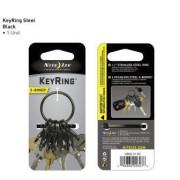 Брелок KeyRing Steel