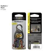 Брелок S-Biner KeyRack + Bottle Opener