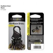 Брелок S-Biner KeyRack Steel