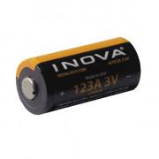 Литиевые батарейки INOVA 123A 3V