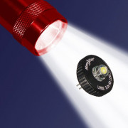 Светодиодная насадка LED Upgrade Kit II Fits: AA Mini Maglite