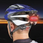 Светящаяся насадка на шлем Helmet Marker Plus