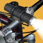 Велосипедный фонарь INOVA X3A
