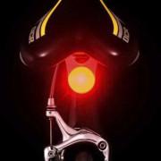 Велосипедный фонарик BikeLit LED Bike Light
