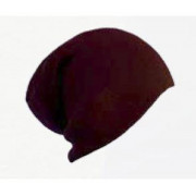 Beanie one size шапка 14001 garnet