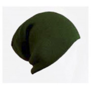 Beanie one size шапка 14002 green