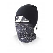ArcticWind шапка-бандана 12049 cashmire grey