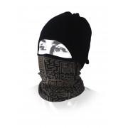 ArcticWind шапка-бандана 12097 nepal black