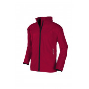 Classic куртка unisex True Red (красный)