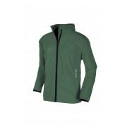 Classic куртка unisex Bottle Green (тёмно-зелёный)