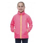 Neon mini куртка унисекс Neon pink (розовый)