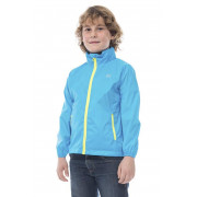 Neon mini куртка унисекс Neon blue (голубой)