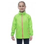 Neon mini куртка унисекс Neon green (зелёный)