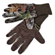 Перчатки для охоты летние, против комаров Mossy Oak