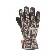 Gloves plain перчатки 097 nepal black