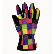 Gloves plain перчатки 232 candy