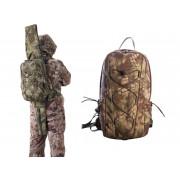 Рюкзак с чехлом для оружия Art из камуфляжной ткани Kryptek, арт-1010