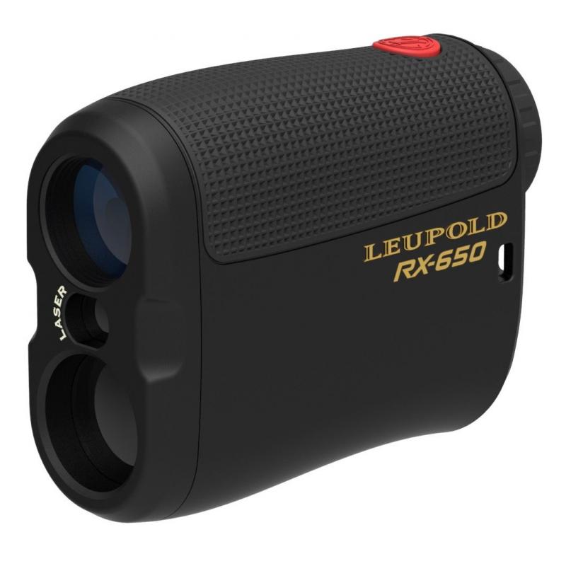 Цифровой лазерный дальномер Leupold RX-650