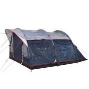Каркасно-дуговая кемпинговая палатка FHM Libra 4, libra-4