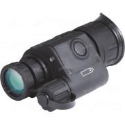 Монокуляр ночного видения ПН21К, поколение II+, 1х, белый люминофор