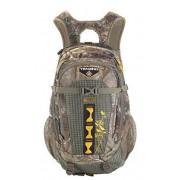 Рюкзак охотничий женский Tenzing TZ 1215, Realtree MAX1, вес 1,8 кг