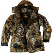 Куртка BROWNING Parka XPO Big Game, камуфляж Mossy Oak