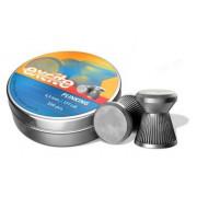 Пули для пневматики H&N Excite Plinking 4.5 мм (.177) 0,48 грамма (500 шт.)