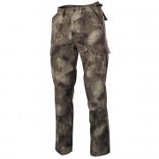Брюки US BDU Field Pants, камуфляж HDT-camo