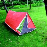 Multi-layer Reflective Tent