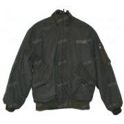 Куртка демисезонная короткая, мембрана, цвет оливковый, RUSSIAN HUNTER