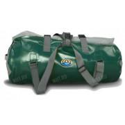 Водонепроницаемая сумка STREAM 90 л, цвет темно-зеленый, ПВХ