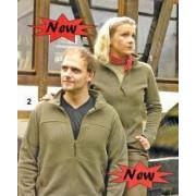 Женская флисовая куртка AKAH Bozen